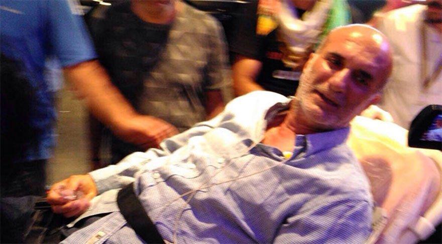 CHP'li Tekin Bingöl'ün sağlık durumu