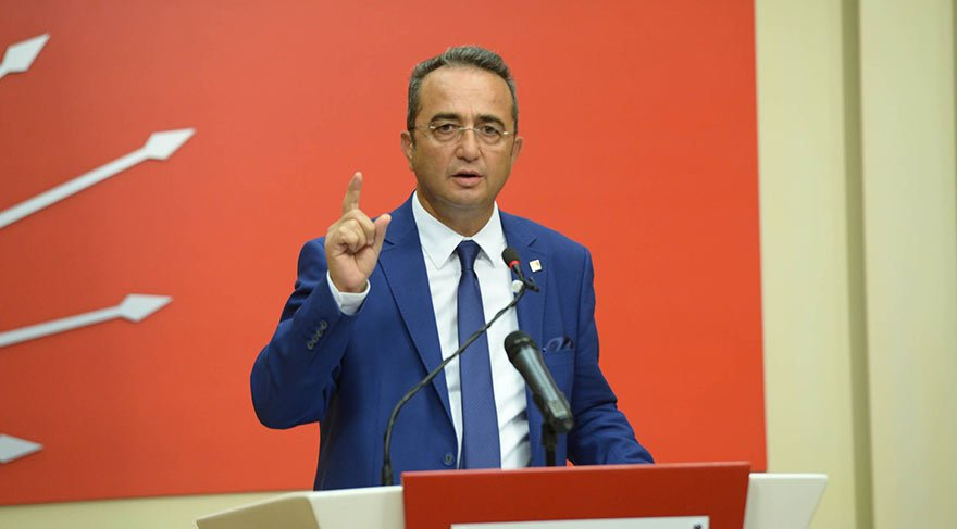 CHP'den Erdoğan'a ağır 'terör' yanıtı