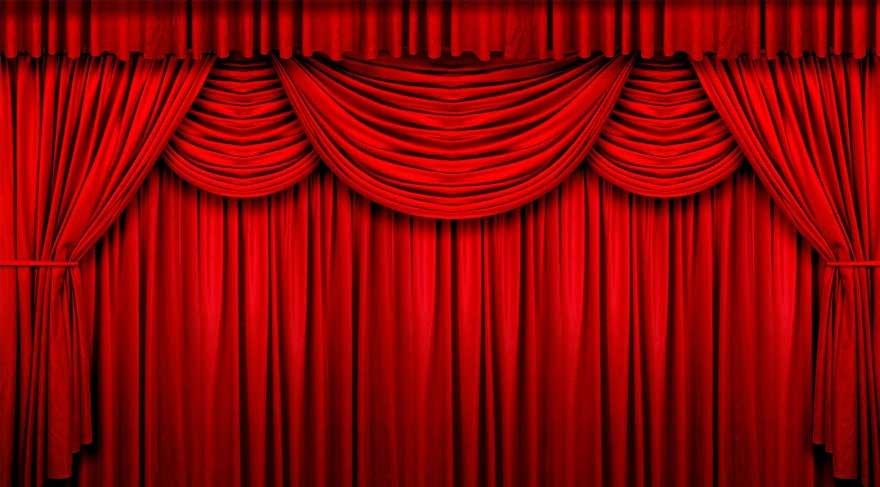 Şehir Tiyatroları 14 oyunla sahnede