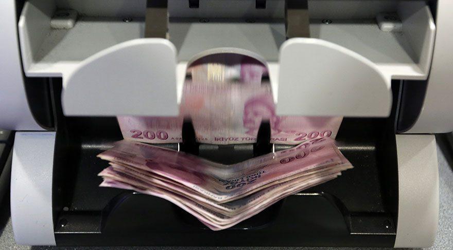 Batık kredi devlet sırrı oldu