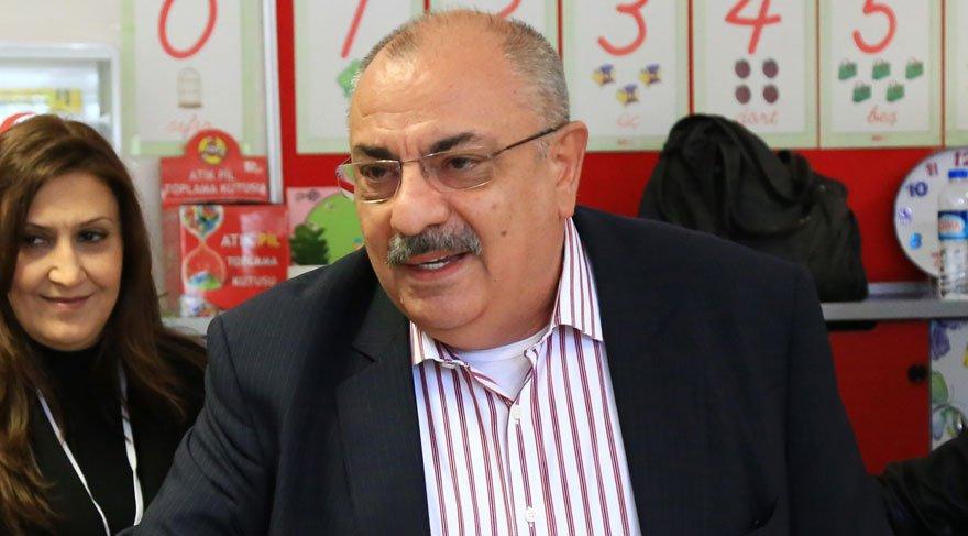 Tuğrul Türkeş'ten MHP cephesine yanıt geldi: Sarhoşların seviyesine inemem