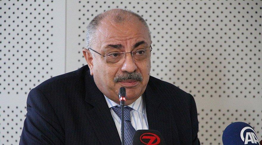 Sosyal medya Tuğrul Türkeş'i konuşuyor: 'Kullan-at yapmışlar'