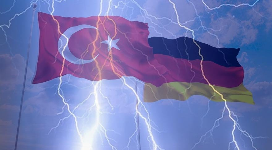 Almanlar'ın %92'si Türkiye'ye gelmek istemiyor