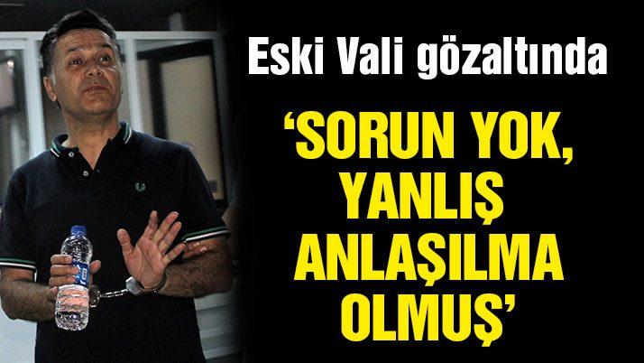 Diyarbakır Vali Yardımcısının eşi de tutuklandı