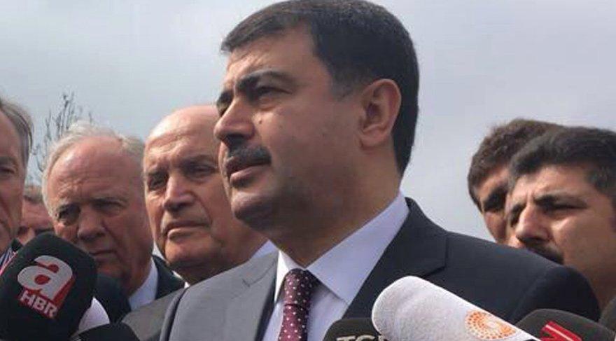 İstanbul Valisi'den Adalet Mitingi açıklaması