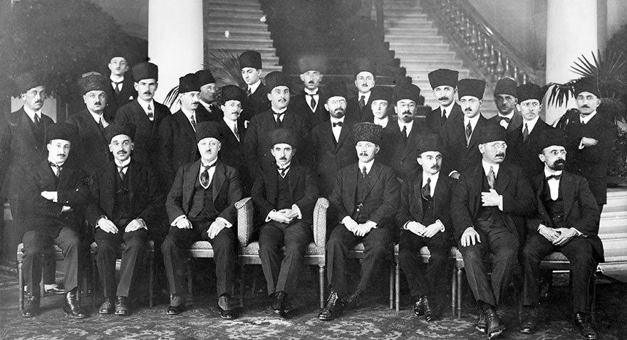 Türkiye'nin ekonomik bağımsızlığını kazandığı anlaşma: Lozan