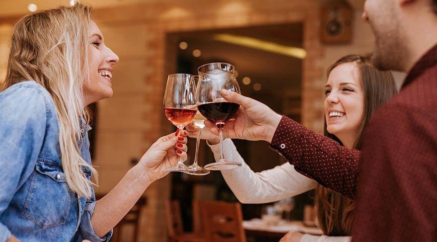 Şarapseverler için özel tatil rotaları