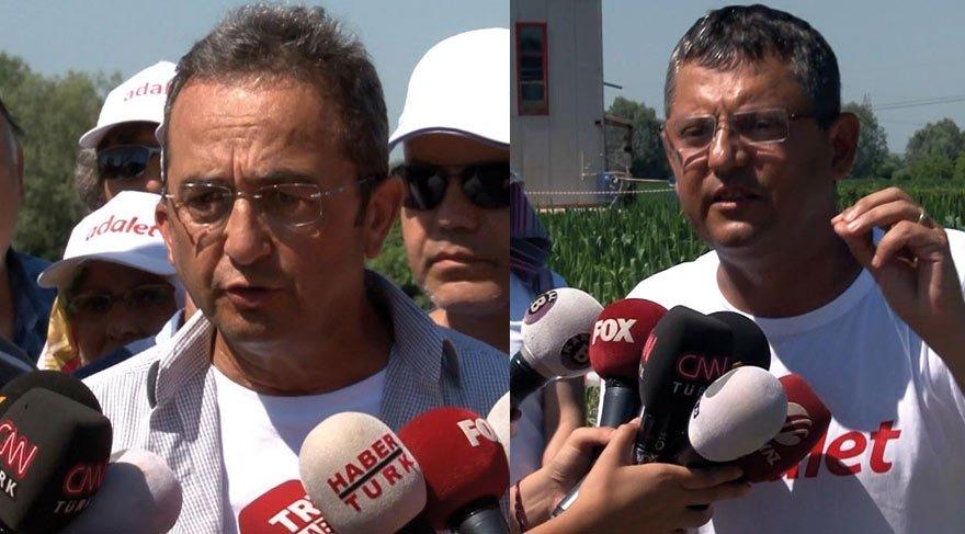 CHP'den Erdoğan'a sert yanıt: İstanbul'da nerelerde saklandınız?