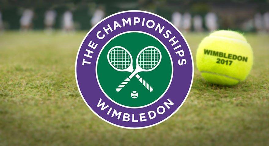 Wimbledon Tenis Turnuvası başladı. Peki maçlar hangi gün hangi kanalda?