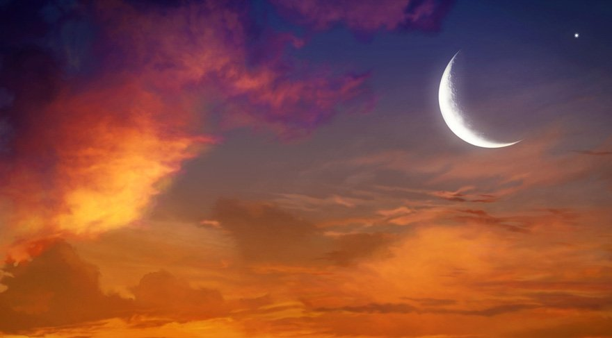 Aslan burcunda Yeni Ay: Daha cesur daha tutkulu!