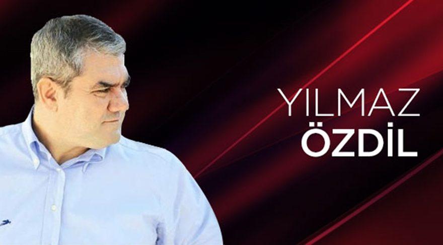 Yılmaz Özdil: Sözcü is not only a political newspaper