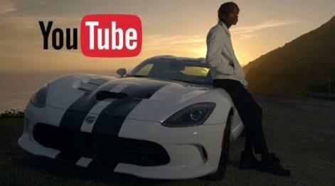 Youtube'da yeni rekor! Gangam Style'ı zirveden etti!