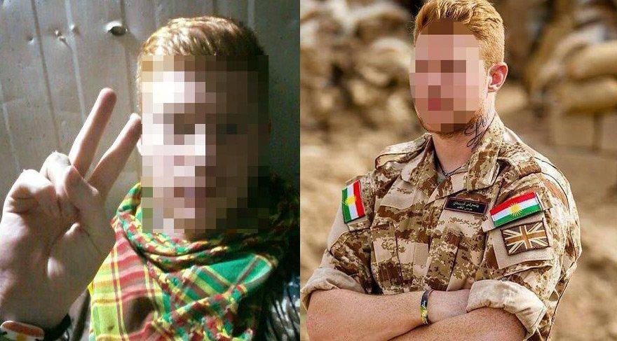 PKK/PYD operasyonunda 1 İngiliz ve 2 Bulgar'a gözaltı