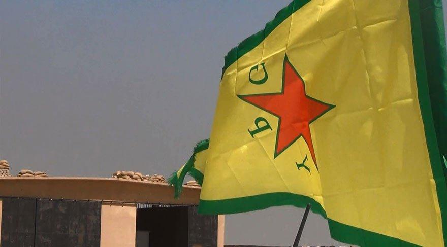 ABD terör örgütü YPG'nin ismini değiştirdi