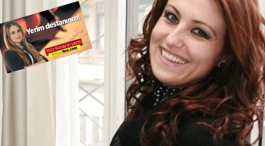 'Yerim Destanınızı' diyen Yeliz Koray gözaltına alındı
