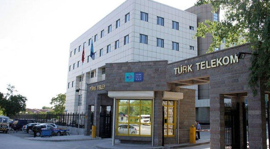 Türk Telekom'un ortağı Suudi Arabistan'da battı