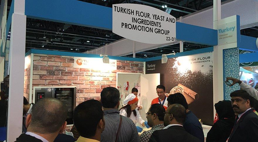 Türk firmaları fuardan dışlandı
