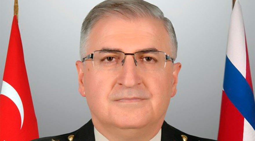 Kara Kuvvetleri Komutanı Güler'in kardeşi AKP'den vekil adayı çıktı