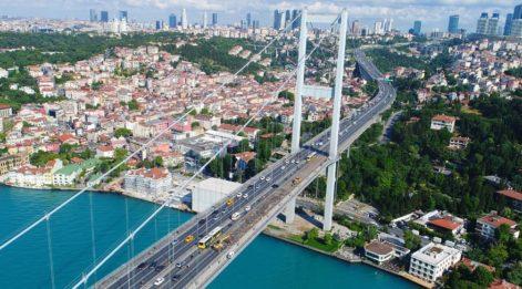 15 Temmuz Şehitler Köprüsü'nde çalışmalar ne zaman bitiyor?