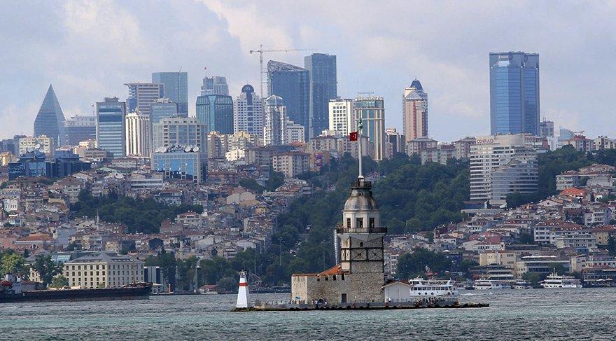 İstanbul'da kayıp 1 milyar Euro'yu buldu