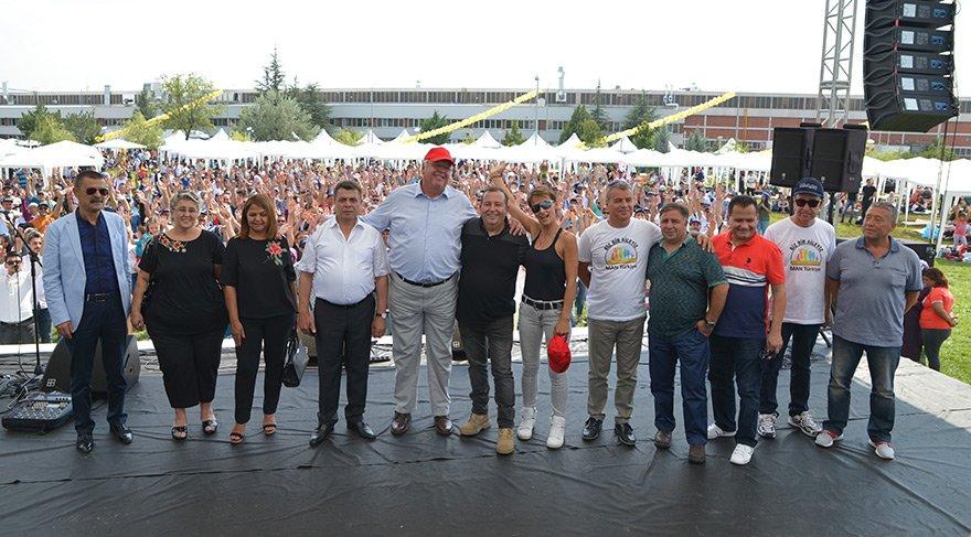 Man Türkiye Genel Müdürü'nden önemli açıklama