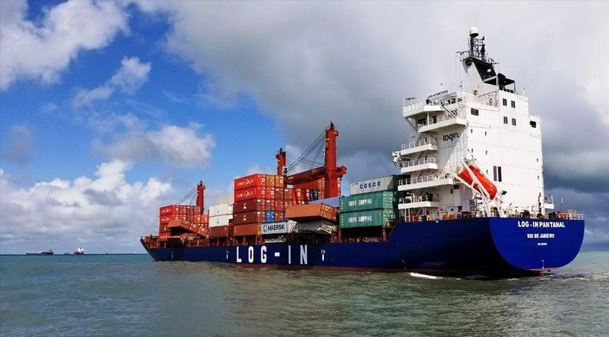 Brezilya'da batan geminin malları yağmalandı!