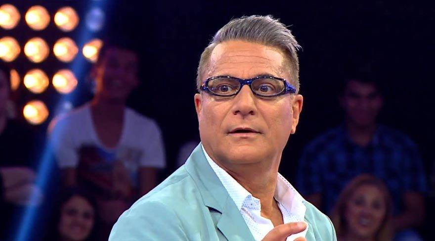 Ünlü şovmen Mehmet Ali Erbil hastanelik oldu!