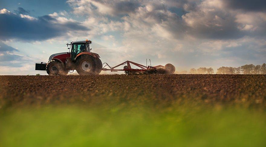 Çiftçiye destek mazota yetmedi