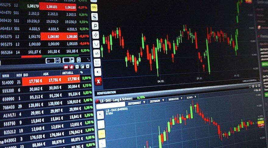 Piyasalarda soruşturma etkisi!