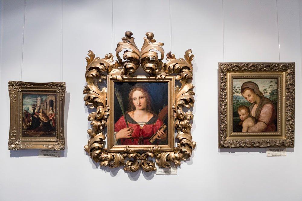 İnce Sanat Müzesi