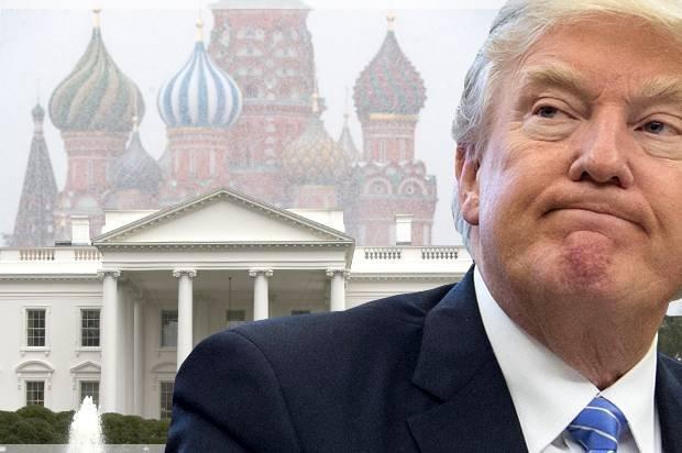 """Trump: """"Rusya'yla eninde sonunda iyi anlaşacağız"""""""