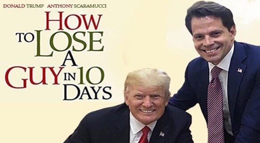 Bir erkek 10 günde nasıl kaybedilir?
