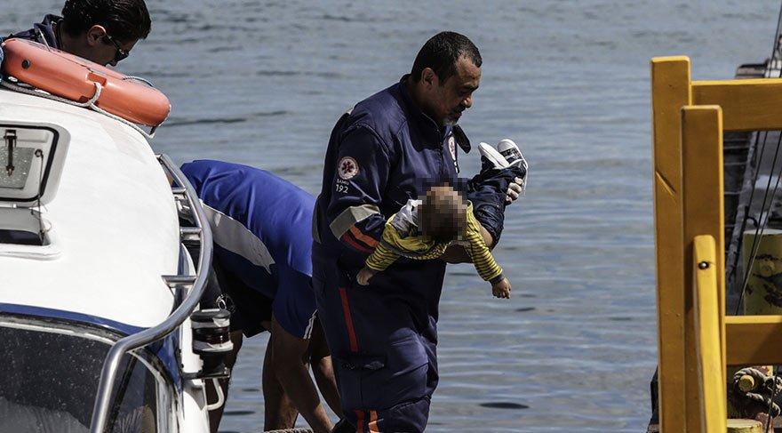Brezilya'da feribot faciası: 22 ölü
