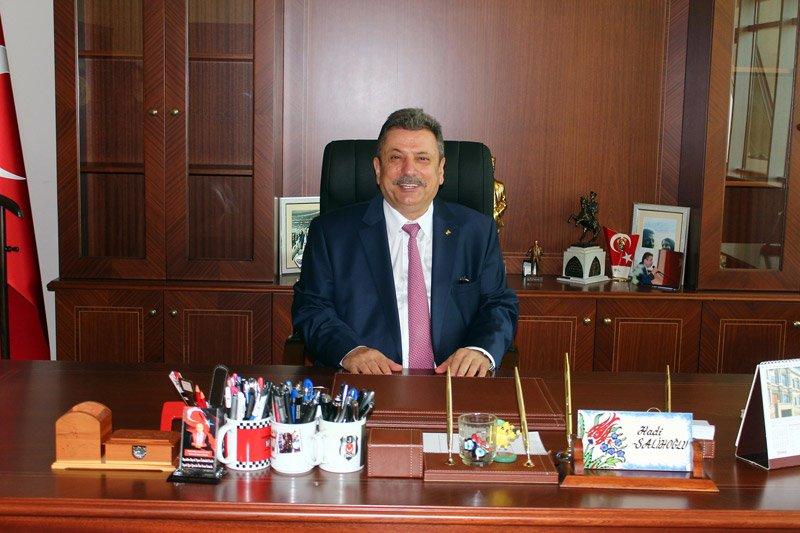 FOTO:SÖZCÜ - Başsavcı Hacısalihoğlu