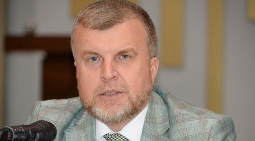 Konyaspor Başkanı'na Bylock soruşturması