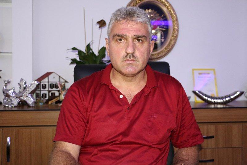 AKP Gülüç Belde Başkanı İsmail Yılmaz iddiaları reddetti.