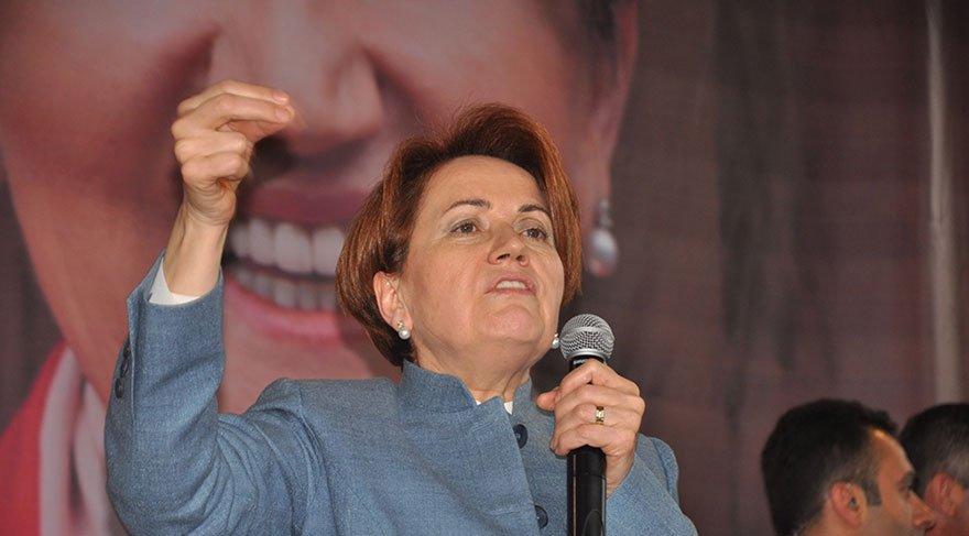 Eskişehir MHP'de Meral Akşener istifası