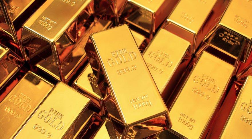 Gram altın bugün ne kadar? Günün güncel gram altın fiyatları (28 Ağustos 2017)