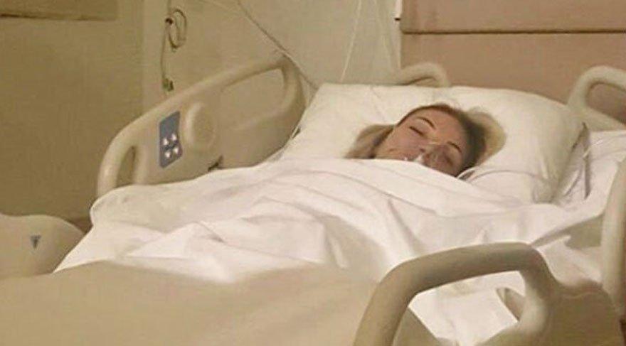 Şarkıcı Fulden Uras ameliyata alındı