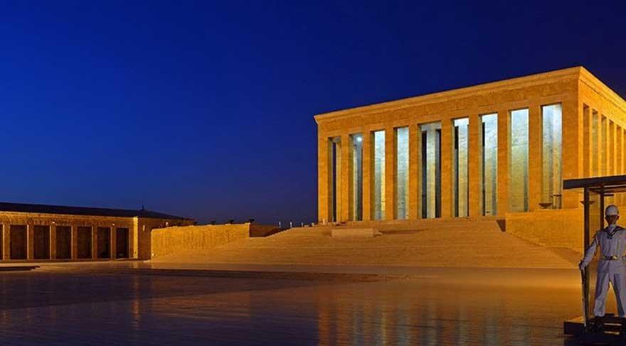 AHBAP, Anıtkabir'e Ata'nın huzuruna çıkıyor