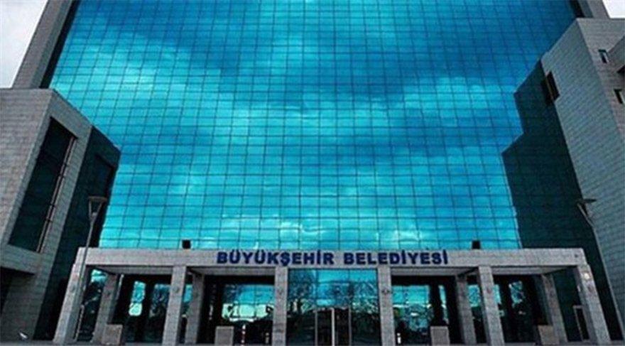 AKP'li belediyenin engelli ayıbı
