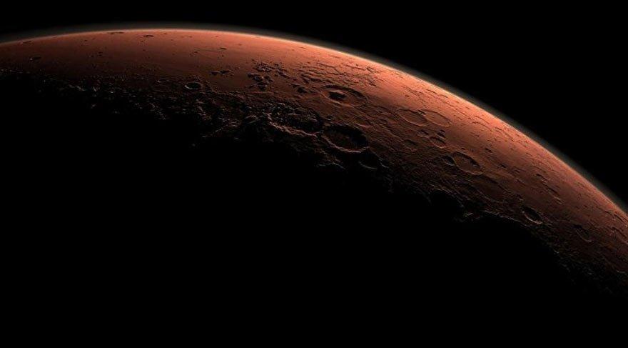 'İnsanlığı yok edebilecek büyüklükteki' asteroid, Dünya'ya yaklaşıyor