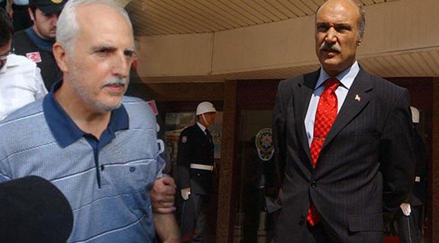 Eski İstanbul Valisi Hüseyin Avni Mutlu savunma yapıyor