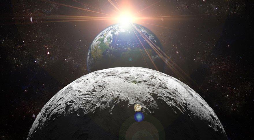 Eylül ayında Ay'ın boşlukta olduğu bu tarihlere dikkat!