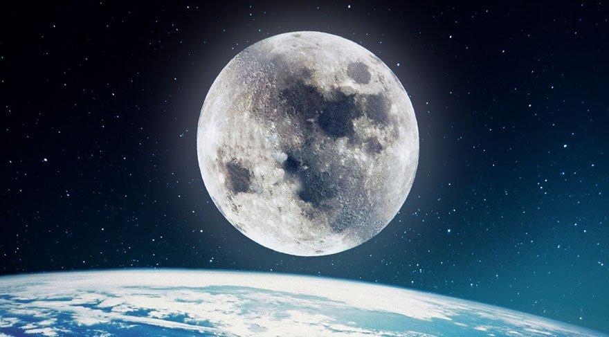 Ağustos ayında Ay'ın boşlukta olduğu zamanlar!