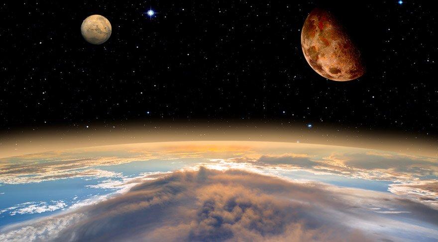 Uzay ile ilgili yeni keşifler, yeni yaşam formları, yeni gezegenler, yeni galaksilerin keşifleri söz konusu olacaktır. Bireysellik çok daha fazla ön plana çıkacak. Hepimiz hayatlarımızın belli alanlarında daha bağımsız, daha özgür olmak için adımlar atacağız.