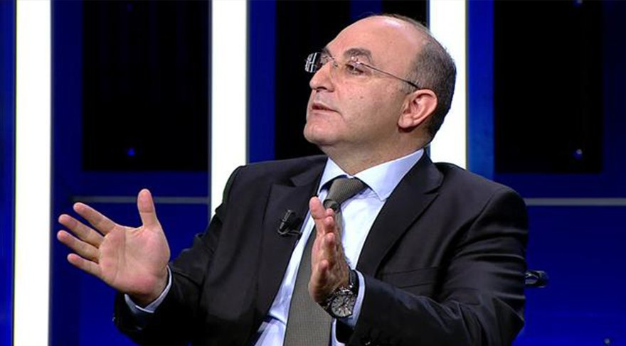 Ayhan Ogan kimdir? AKP MKYK üyesi Ayhan Ogan nereli kaç yaşında?