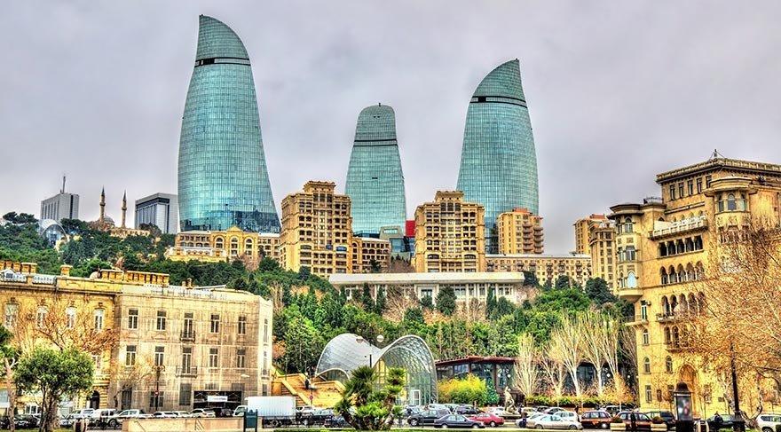 Tarihin, ihtişamın, modernliğin, aşıkların şehri: Bakü