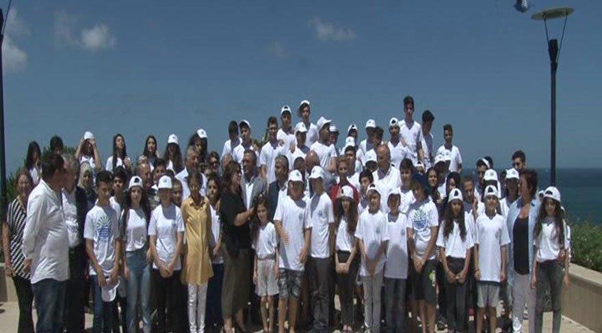 CHP, Doğu ve Güneydoğu'daki başarılı öğrencileri İstanbul'da ağırlıyor