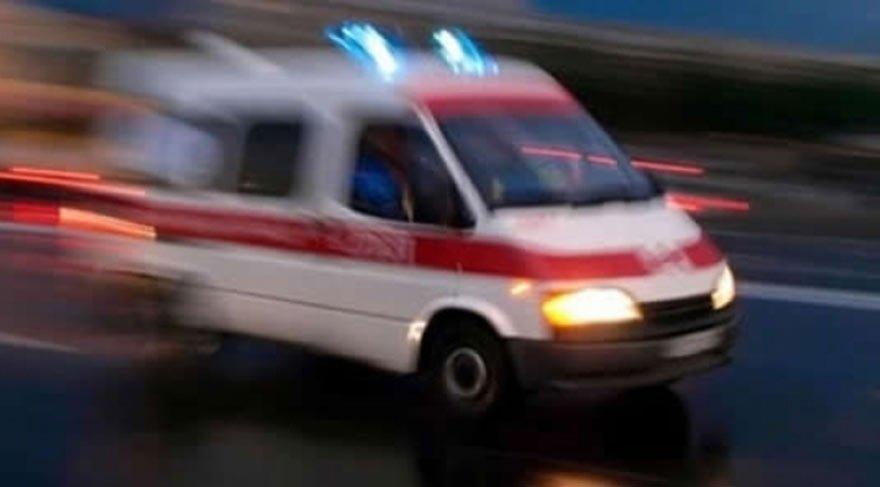 Kocaeli'nde korkunç kaza; 6 ölü 3 yaralı